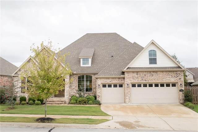 3013 E Royal Drive, Fayetteville, AR 72701 (MLS #1201266) :: United Country Real Estate