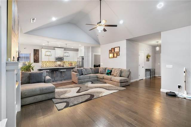 Bentonville, AR 72712 :: United Country Real Estate