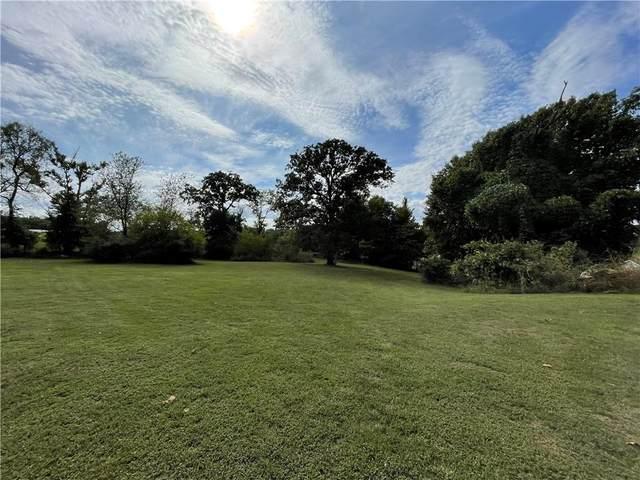13586 Oak Park Drive, Siloam Springs, AR 72761 (MLS #1201280) :: McMullen Realty Group