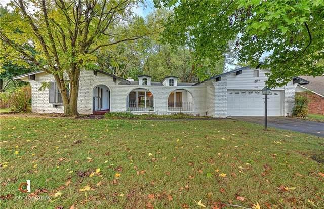 1408 Buena Vista, Springdale, AR 72762 (MLS #1201288) :: United Country Real Estate