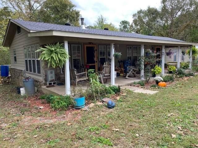 106 Venus Drive, Leslie, AR 72645 (MLS #1201295) :: United Country Real Estate