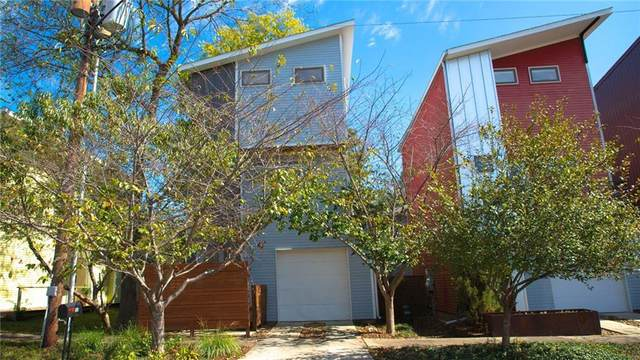 662 Church Avenue, Fayetteville, AR 72701 (MLS #1201312) :: United Country Real Estate