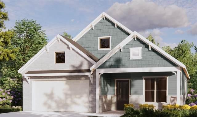 1805 W Saddlebrook Lane, Rogers, AR 72758 (MLS #1201332) :: NWA House Hunters | RE/MAX Real Estate Results