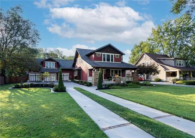 600 S Elm Street, Siloam Springs, AR 72761 (MLS #1201346) :: McMullen Realty Group