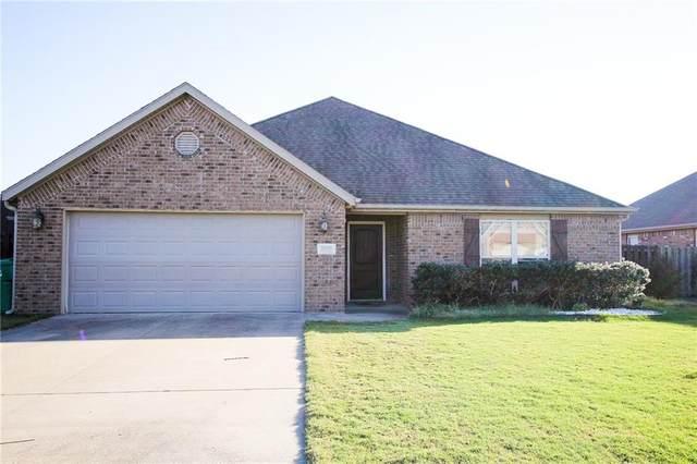 1220 Coventry Lane, Centerton, AR 72719 (MLS #1201358) :: Five Doors Network Northwest Arkansas