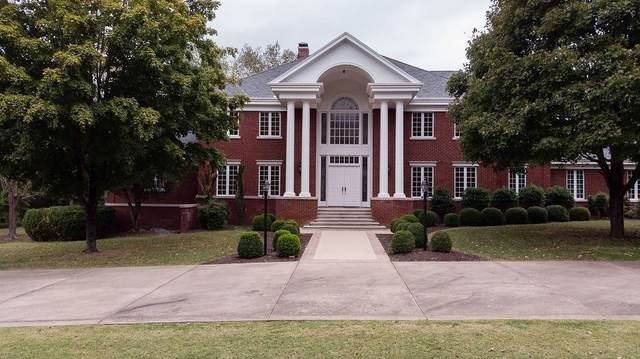 3420 E Skillern Road, Fayetteville, AR 72703 (MLS #1201368) :: McNaughton Real Estate