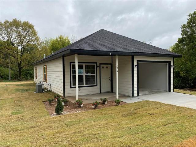 2075 N Shady Avenue, Fayetteville, AR 72703 (MLS #1201391) :: McMullen Realty Group