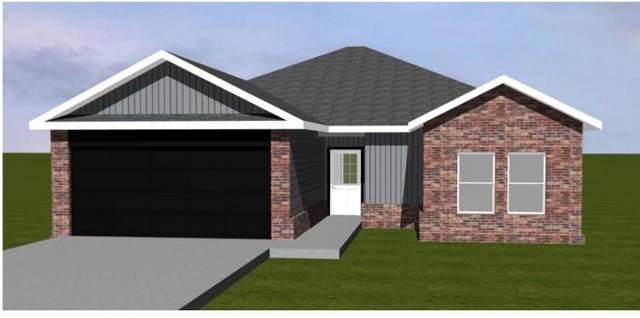 368 N Wyandotte, Farmington, AR 72730 (MLS #1201423) :: Five Doors Network Northwest Arkansas