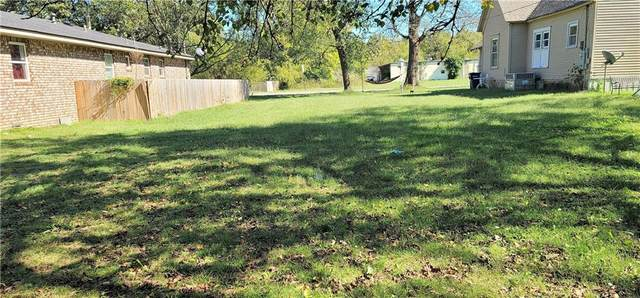 Lot 4 S Washington Street, Siloam Springs, AR 72761 (MLS #1201431) :: McMullen Realty Group