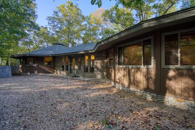 336 Paradise Cove Lane, Eureka Springs, AR 72631 (MLS #1201444) :: McMullen Realty Group