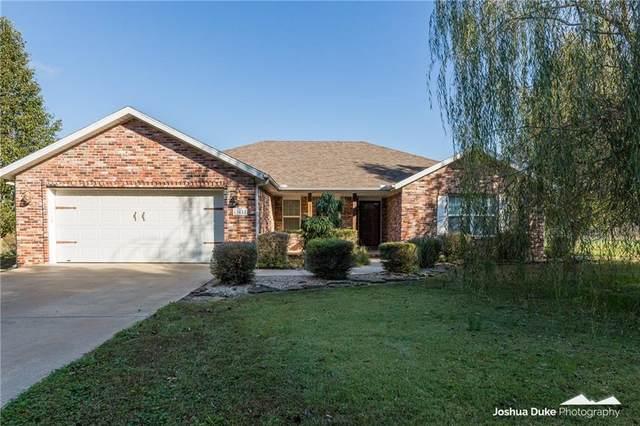 13617 Perry Road, Garfield, AR 72732 (MLS #1201445) :: Five Doors Network Northwest Arkansas