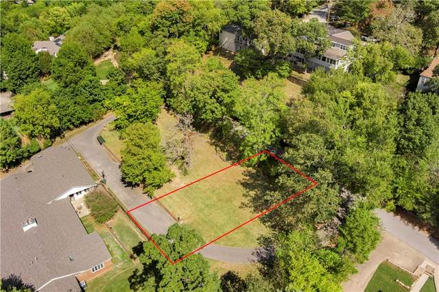 Tract C N Oklahoma Way, Fayetteville, AR 72702 (MLS #1201472) :: McMullen Realty Group
