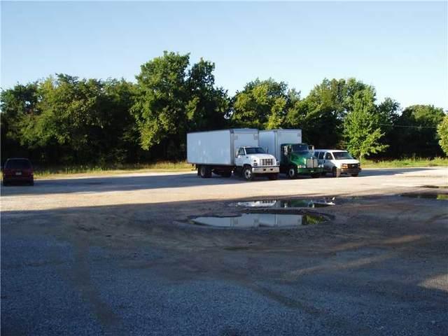 1509 S Morningside Drive, Fayetteville, AR 72701 (MLS #1201498) :: McMullen Realty Group