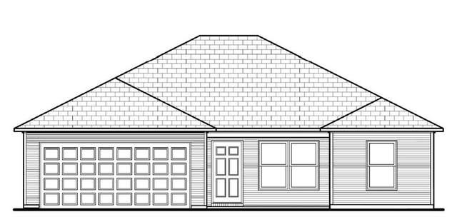 332 Cooper Street, Huntsville, AR 72740 (MLS #1201516) :: NWA House Hunters | RE/MAX Real Estate Results