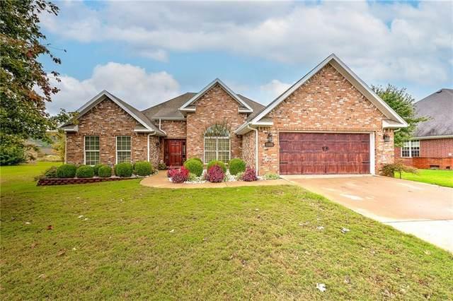 11486 Club House Parkway, Farmington, AR 72730 (MLS #1201540) :: McMullen Realty Group
