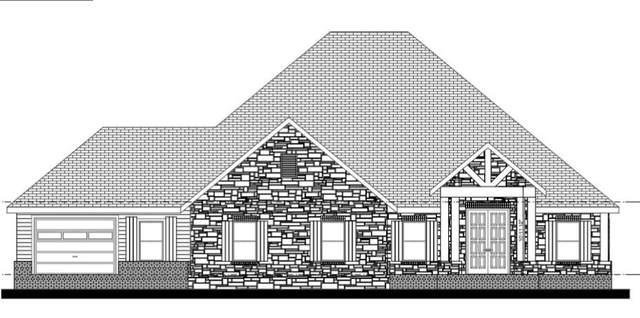 11901 Viney Grove, Prairie Grove, AR 72753 (MLS #1201552) :: McMullen Realty Group