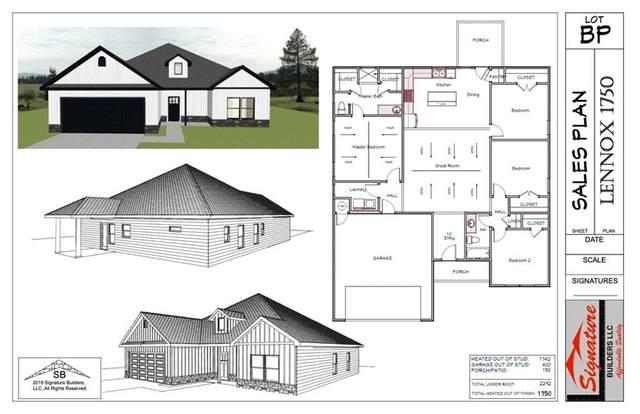 1131 Sunshine Court, Centerton, AR 72719 (MLS #1201564) :: McMullen Realty Group