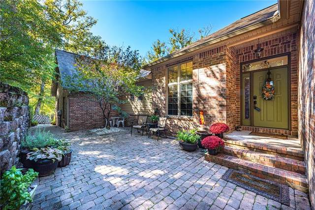 9171 Mountain Lake Place, Rogers, AR 72756 (MLS #1201566) :: McMullen Realty Group
