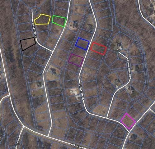 8 Dirleton Lane, Bella Vista, AR 72715 (MLS #1201609) :: McMullen Realty Group