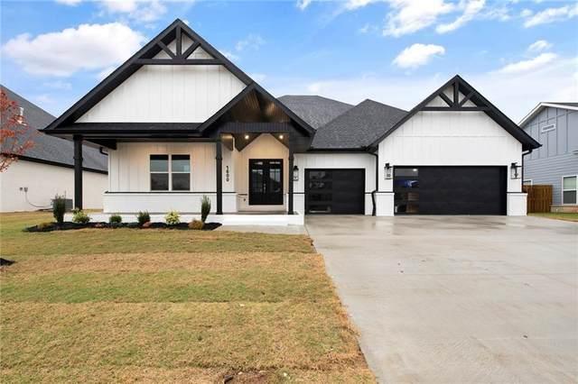 1630 Westridge Lane, Centerton, AR 72719 (MLS #1201613) :: McMullen Realty Group
