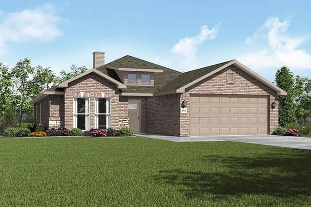 213 Oak Avenue, Gentry, AR 72734 (MLS #1201625) :: McMullen Realty Group