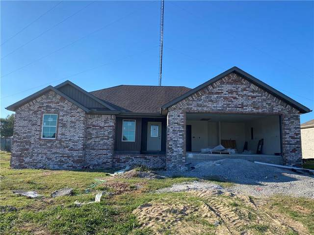 180 Madison 7355, Hindsville, AR 72738 (MLS #1201630) :: McMullen Realty Group