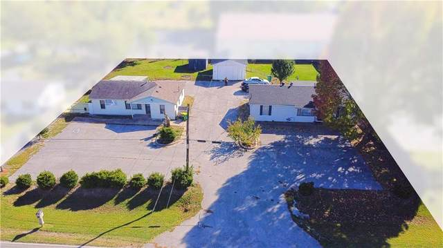 2403 and 2377 E Emma Avenue, Springdale, AR 72764 (MLS #1201708) :: McMullen Realty Group