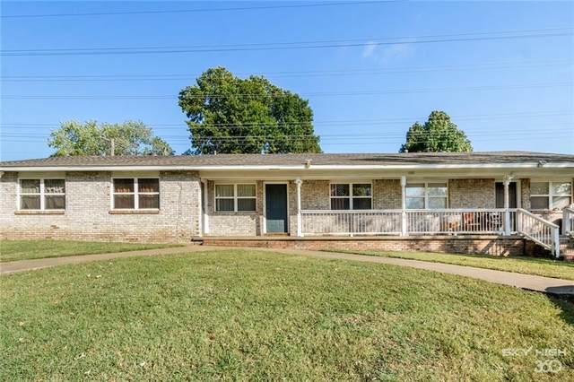 1000 Crawford Avenue, Springdale, AR 72764 (MLS #1201710) :: McMullen Realty Group