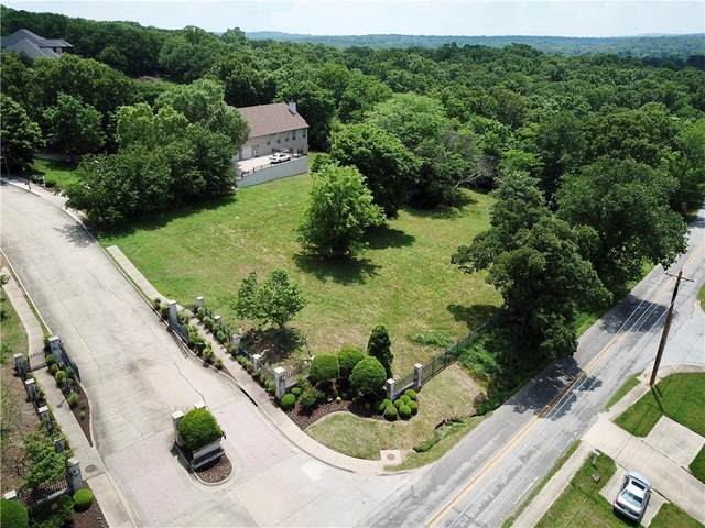 4122 N Bentwood Lane, Fayetteville, AR 72703 (MLS #1201726) :: McMullen Realty Group