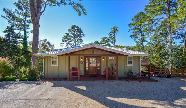 8653 S Lakeshore Drive, Rogers, AR 72756 (MLS #1201733) :: McMullen Realty Group