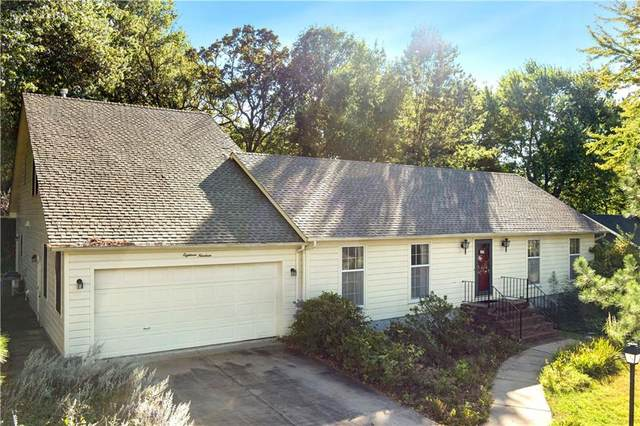 1819 E Viewpoint Drive, Fayetteville, AR 72701 (MLS #1201739) :: McMullen Realty Group