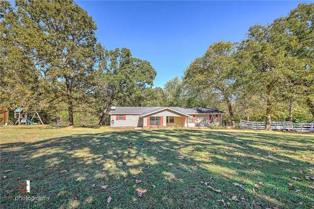 940 W Wilson Street, Fayetteville, AR 72701 (MLS #1201749) :: McNaughton Real Estate
