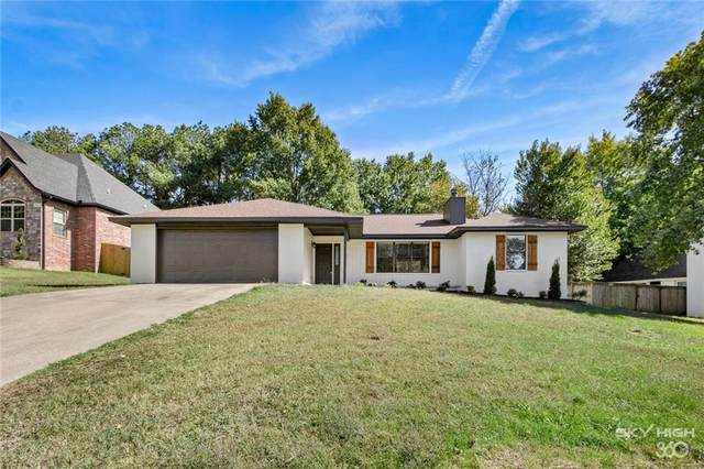 1201 13th Street, Rogers, AR 72758 (MLS #1201760) :: McMullen Realty Group