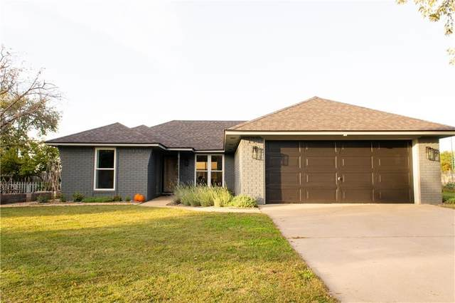 203 Glenwood Place, Siloam Springs, AR 72761 (MLS #1201768) :: McMullen Realty Group