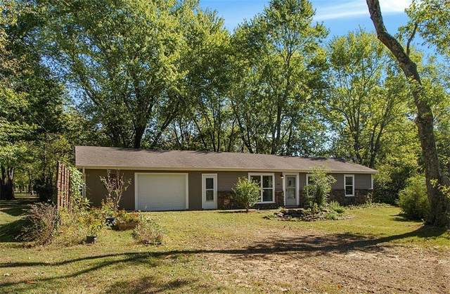 882 54th Avenue, Fayetteville, AR 72704 (MLS #1201789) :: McMullen Realty Group