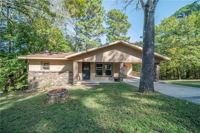 18 Leafield Lane, Bella Vista, AR 72714 (MLS #1201791) :: Five Doors Network Northwest Arkansas