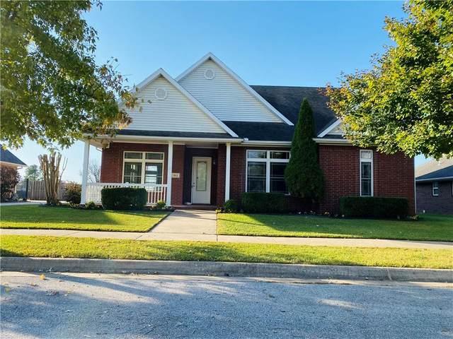 993 June Drive, Springdale, AR 72762 (MLS #1201814) :: McNaughton Real Estate