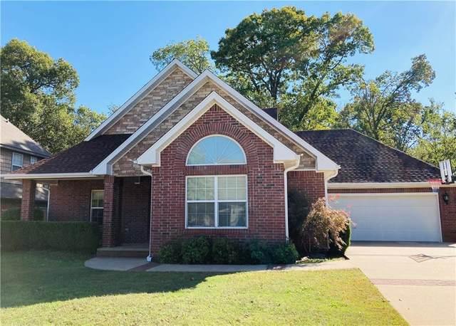 5005 SW Peregrine Avenue, Bentonville, AR 72713 (MLS #1201820) :: McNaughton Real Estate