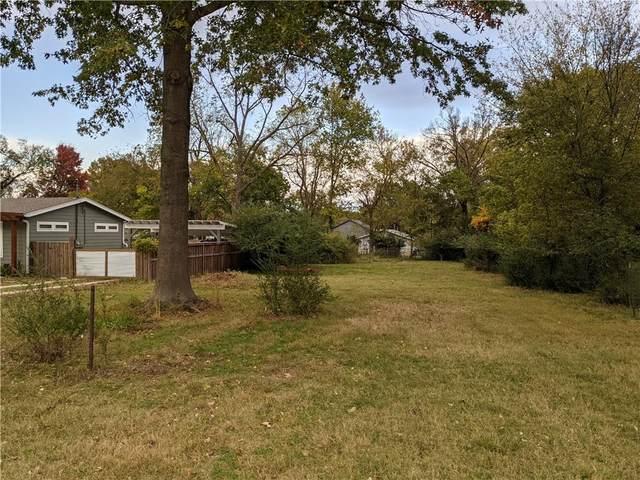 1204 NE Monroe Street, Bentonville, AR 72712 (MLS #1201830) :: NWA House Hunters | RE/MAX Real Estate Results