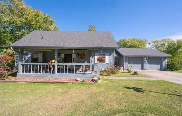 26 Meadowbrook Circle, Bentonville, AR 72712 (MLS #1201835) :: McNaughton Real Estate