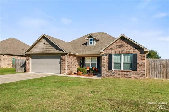 4212 Augustine Drive, Springdale, AR 72762 (MLS #1201837) :: McNaughton Real Estate