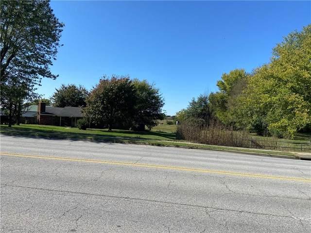 2440 Butterfield Coach Road, Springdale, AR 72764 (MLS #1201842) :: McNaughton Real Estate