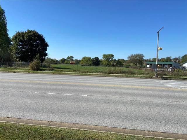 2544 Butterfield Coach Road, Springdale, AR 72764 (MLS #1201844) :: McNaughton Real Estate