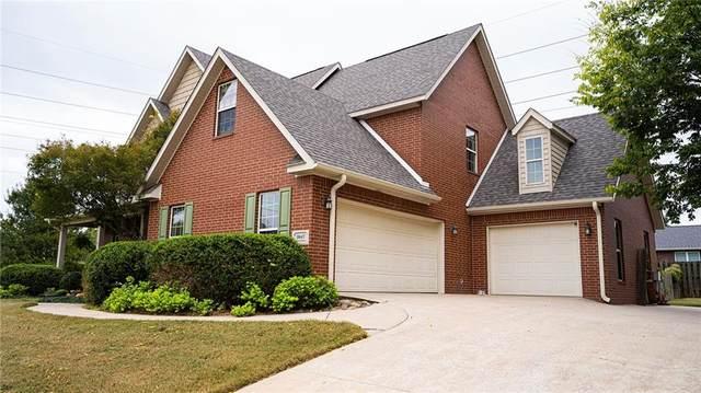 2047 N Purva Place, Fayetteville, AR 72704 (MLS #1201862) :: McNaughton Real Estate