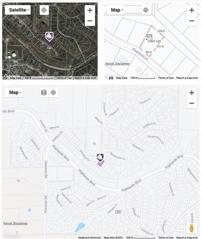 Lot 4, Block 6 Elvanfoot Lane, Bella Vista, AR 72715 (MLS #1201881) :: McNaughton Real Estate