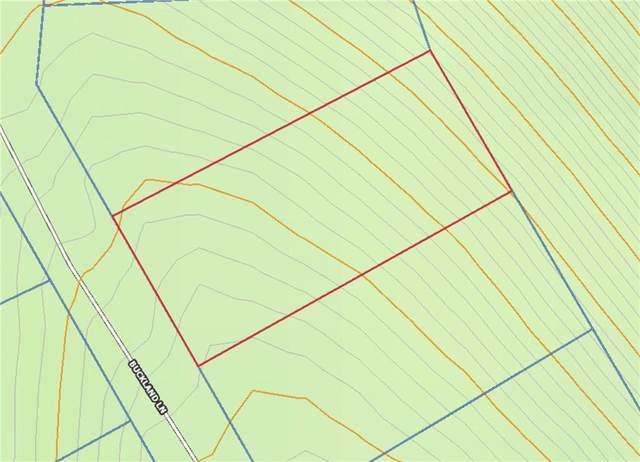 Lot 31, Block 1 Buckland Lane, Bella Vista, AR 72715 (MLS #1201882) :: McNaughton Real Estate