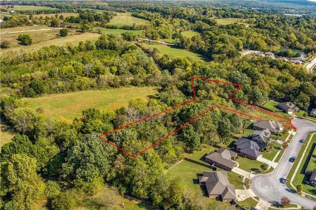 5214 E Harvest Island Street, Fayetteville, AR 72701 (MLS #1201890) :: McNaughton Real Estate