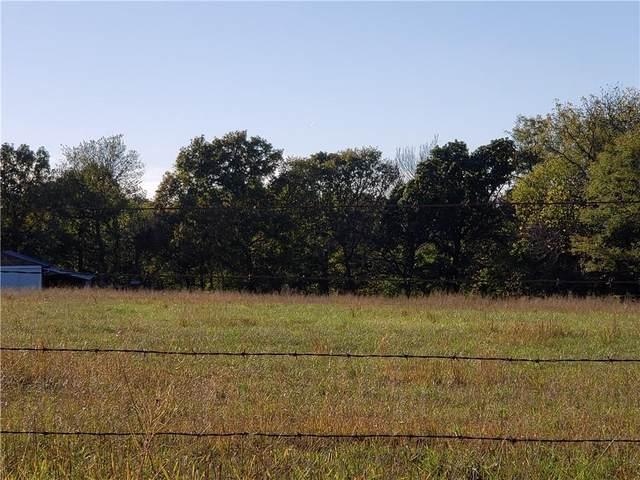 12639 Rhine Road, Farmington, AR 72730 (MLS #1201899) :: McNaughton Real Estate
