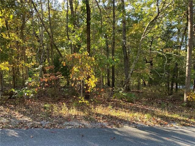 Whitton Lane, Bella Vista, AR 72714 (MLS #1201900) :: McNaughton Real Estate