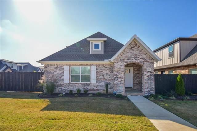 3437 Tuscan Road, Fayetteville, AR 72704 (MLS #1201931) :: McNaughton Real Estate